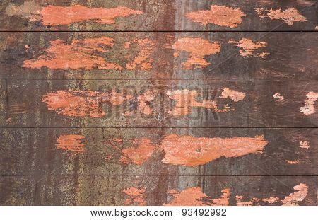 Wood Plank As Taxture And Backgrounds.