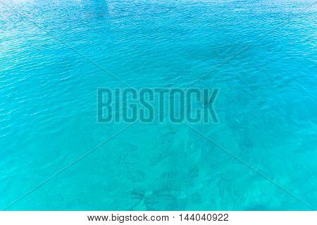 Sea Background from Maldives Sea India Ocean at Maldivas