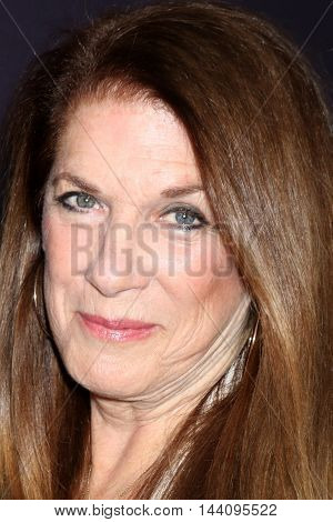 LOS ANGELES - AUG 24:  Wendy Riche at the Daytime TV Celebrates Emmy Season  at the Television Academy - Saban Media Center on August 24, 2016 in North Hollywood, CA