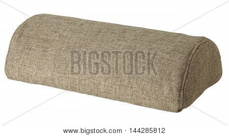 Pillow Isolated