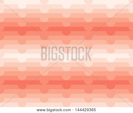 Abstract Seamless Geometric Pattern Background
