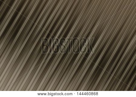 Brown background with rays of light create abstract background