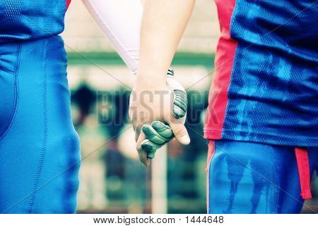 Gay Partner Concept