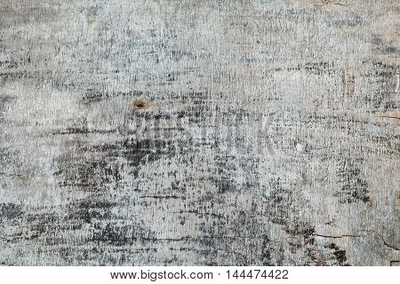 old wooden background or texture made of old planks