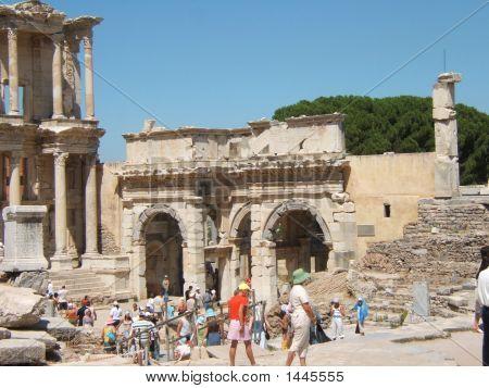 Antique Ruins