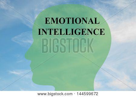 Emotional Intelligence - Mental Concept