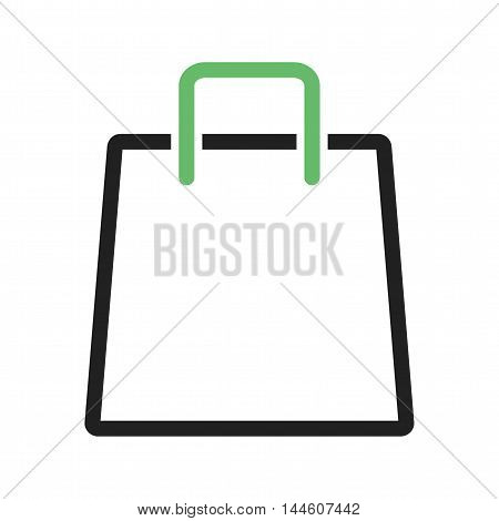 Shopping, online, web icon vector image. Can also be used for web. Suitable for web apps, mobile apps and print media.