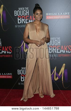 LOS ANGELES - AUG 28:  Regina Hall at the