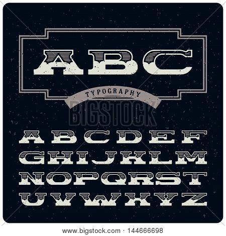 Badges Grunge Font-02.eps