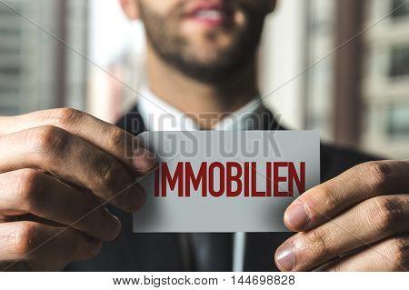Property (in German)