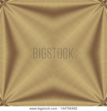 Abstract beige seamless frame or tile of pattern