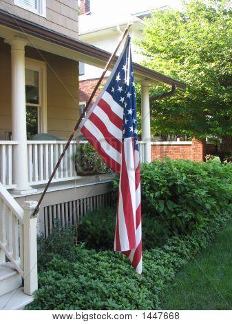 Patriotism In The Heartland