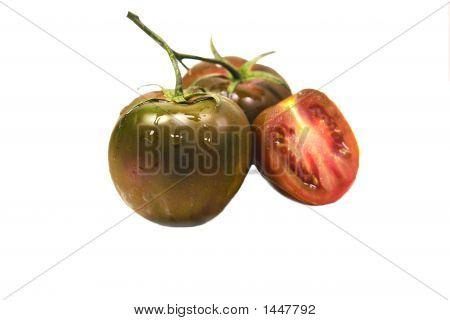 Rosso Bruno Tomato