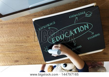 Education Learning Academics Concept