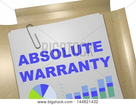 Absolute Warranty Concept