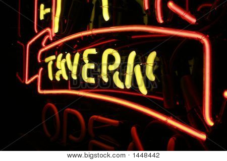 Neon Tavern