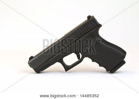 Law Enforcement Pistol
