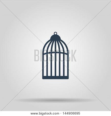 Bird Cage Icon