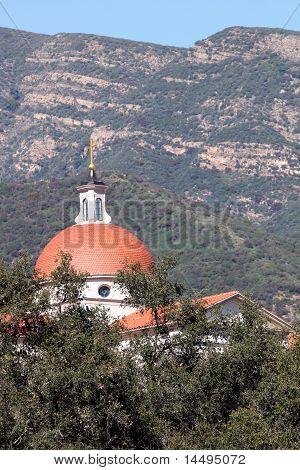 Thomas Aquinas Chapel