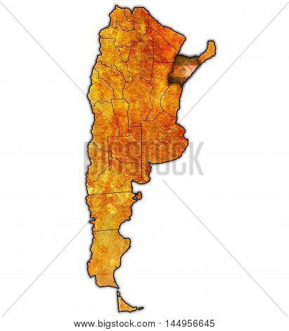 Corrientes Region Territory