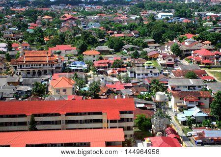 Kota Bharu, Kelantan, Malaysia..