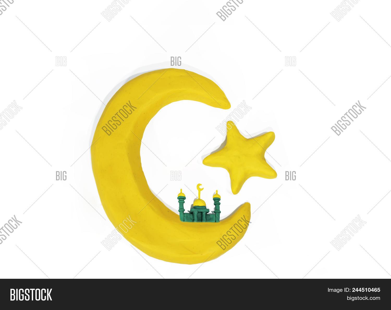 Symbols Islam Objects Image Photo Free Trial Bigstock