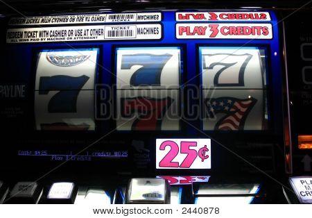 Slot Machine Waiting