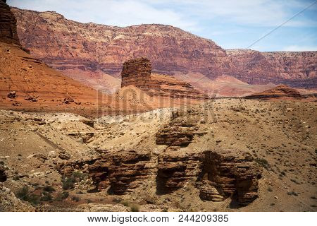 Vermillion Cliffs