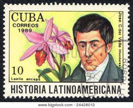 History Of Latin America - Honduras