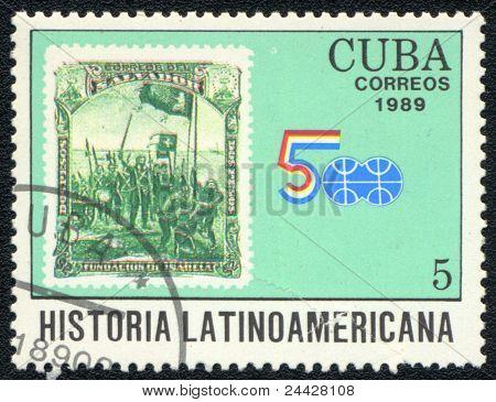 History Of Latin America - Salvador