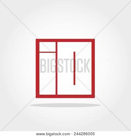 Initial Letter Io Logo Template Vector Design