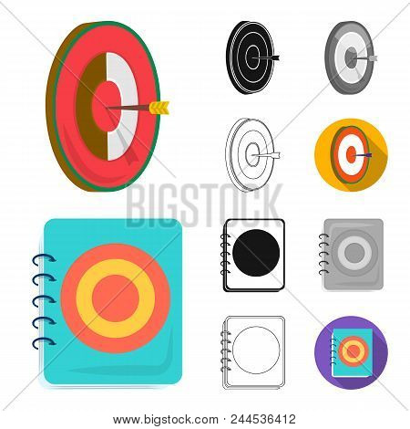 Pub, Interior And Equipment Cartoon, Black, Flat, Monochrome, Outline Icons In Set Collection For De