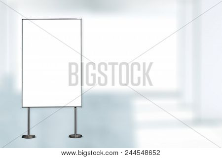 Blank Screen Workspace Background Blank Copy Space Screen For Your Advertising Text Message Online A