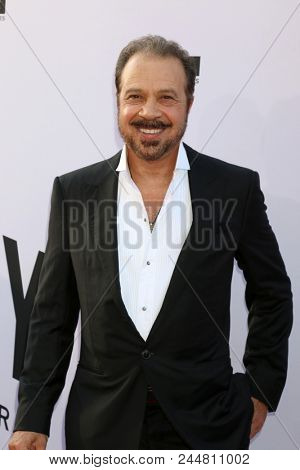 LOS ANGELES - JUN 7:  Ed Zwick at the American Film Institute Lifetime Achievement Award to George Clooney at the Dolby Theater on June 7, 2018 in Los Angeles, CA