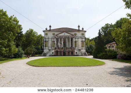 Fratta Polesine (rovigo, Veneto, Italy) - Villa Molin