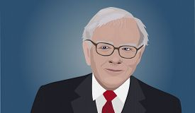 6 June, 2018: Investor And Economist Warren Buffett Forecasts Stocks Maket Changes Will Continue To