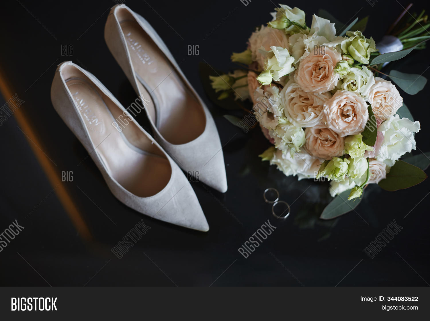 Beautiful Bouquet Image Photo Free Trial Bigstock