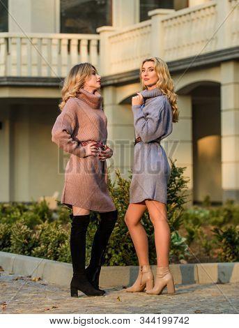 Cashmere Woolen Sweaters. Warm Oversized Sweaters. Women Wear Sweaters. Elongated Sweatshirts Tunics