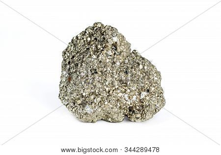 Iron Pyrite, Is An Iron Sulfide. Pyrite Is Considered The Most Common Sulfur Mineral.