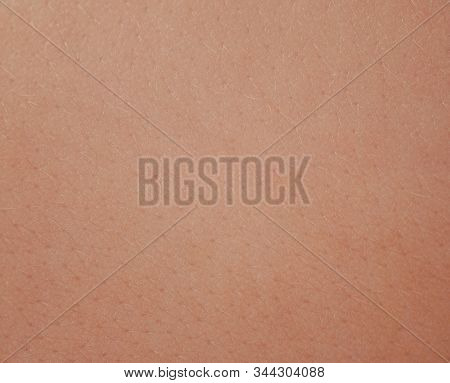 Abstract Clean Skin Background