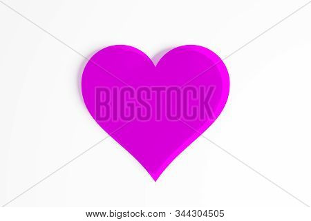 One Purple Heart