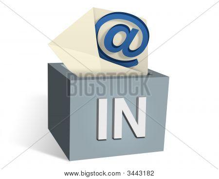 E-Mail-Posteingang