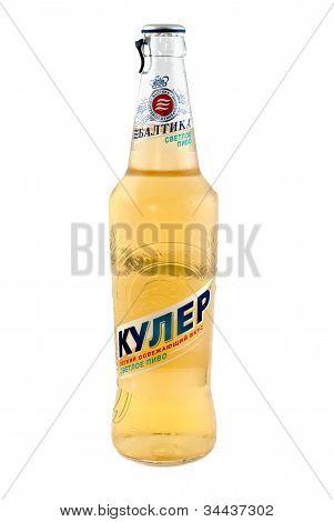 Beer Cooler, Baltica