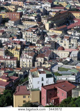 Naples Metropole Close Up