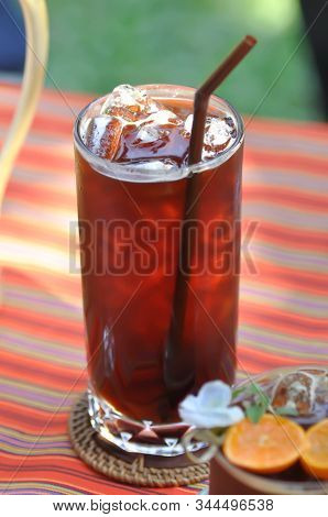 Coffee, Americano Or Iced Americano Or Black Coffee