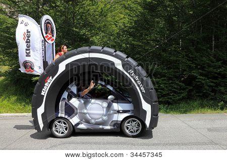Kleber Car