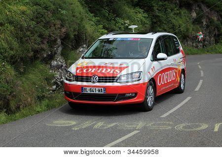 Cofidis Car