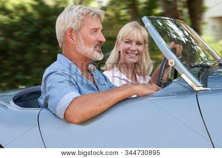 Open Top Car Images Illustrations Vectors Free Bigstock