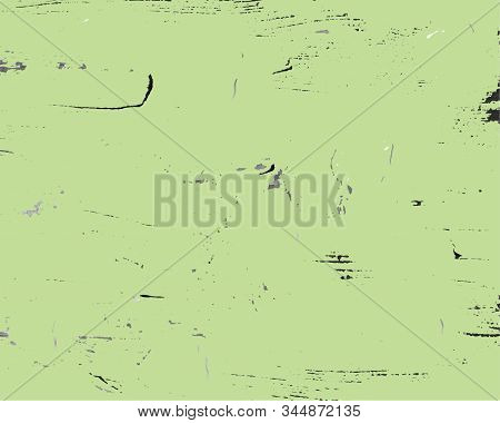 Light Green Grunge Background.vector Modern Background For Posters, Brochures, Sites, Web, Cards, In