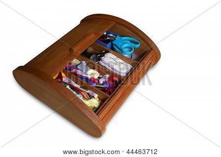 Photo of Seam toolbox